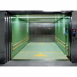 Goods Lifts and Elevators