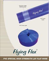 Lay Flat Tube