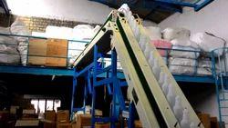 Can Transfer Conveyor