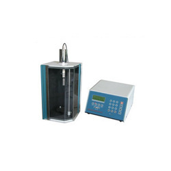 Ultrasonic Homogenizer ( Probe Sonicator )