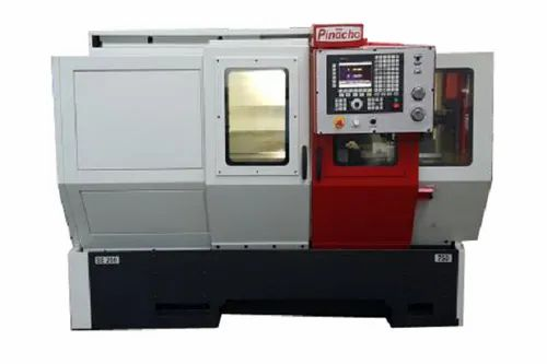 ST CNC Lathe Machine