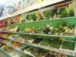 Vegetable Fruit Racks