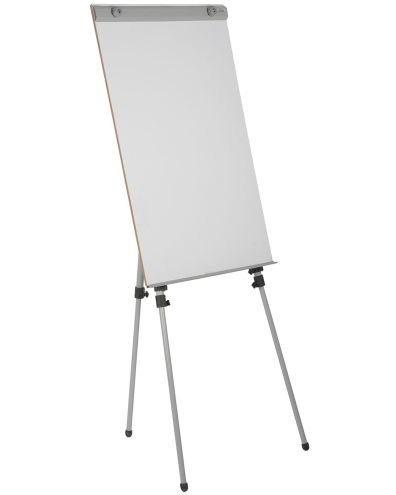 Flip chart stands flip chart stand with board fcs 01 70100