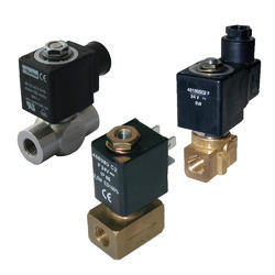 Valves In South India Solenoid Valve Wholesale Trader