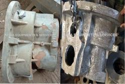 Screw Element /Air End Damaged Body Replacement Services
