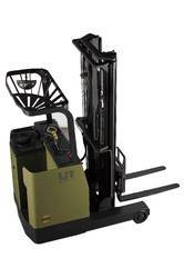 Stand On Reach Truck