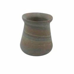 FV-108 Marble Flower Vase