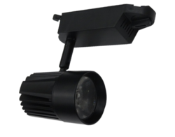 Track Light 20W - Black