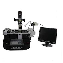 Non-optical & Touch Screen & LD-B1-C - BGA Rework Station