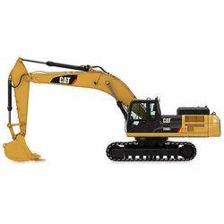 Hydraulic Excavator Rental Services