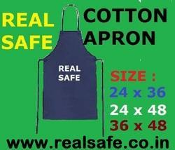 Cotton Aprons
