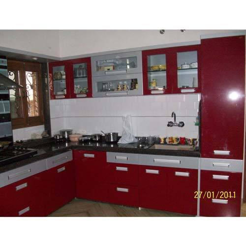 Modular Kitchen Manufacturer From Pune