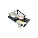 Poli HT 16/19 Pneumatic Strapping Tool With Vibration Sealing