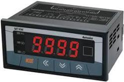 Digital Panel Meters with Diverse Input and Output Options