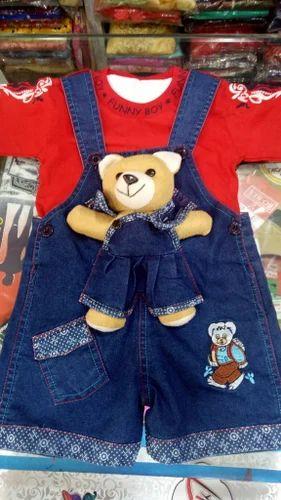 0dd6b3d61bf6d Baby Boy Dress - Designer Baby Boy Dress Wholesale Trader from Pune
