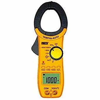 2520 THz-Auto Clamp Meter