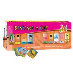 Sentence Maker Board Game