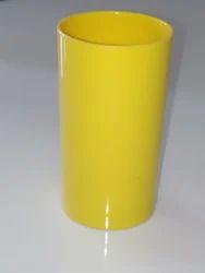High Bowl Glass
