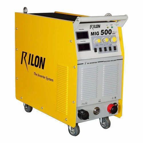 Rilon MIG 500 Welding Machine