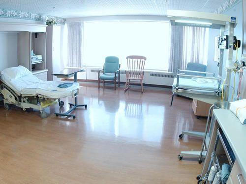 Nursing Home Interior Designing Service