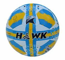 Rubberized Hawk W/c/y Soccer Ball