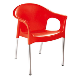 Metallo Chair