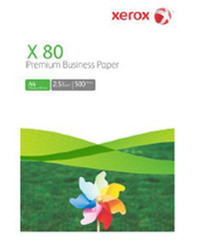 Xerox 80 A4 Size 80 Gsm