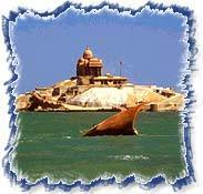 Beaches Tour of India