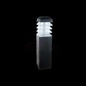 LED Bollard Light Estela 6 Square