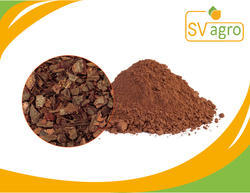 Pine Bark Extract With OPC Tasted By UV