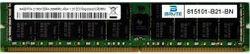 840759-091 HP 64GB DDR4-2666MHz ECC Reg Memory Module