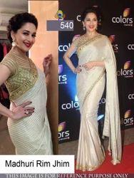 Bollywood Bridal Saree