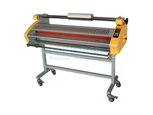 Thermal Roll Lamination Machine - 43Inch