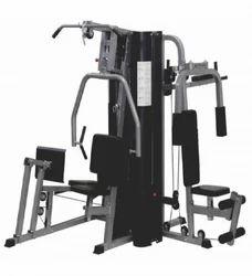 2 Stack 4 Station Multi Gym