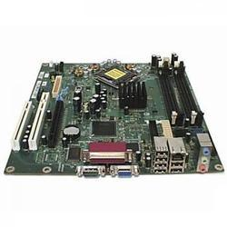 Dell Optiplex GX620 Server Motherboard  Part No. 0FH884