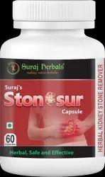StonOsur Herbal Kidney Stone Remover Capsule
