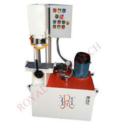 Hydraulic Stamping Press