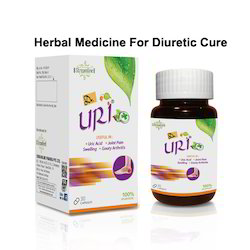 Herbal Medicine For Diuretic Cure