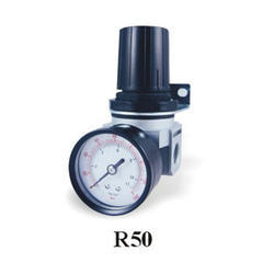 FRL Lubricator Regulator