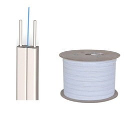 1 Fiber FTTH FRP Drop Cable