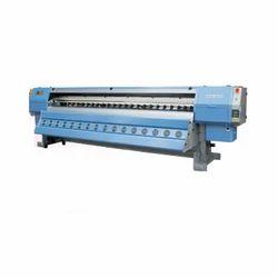 Allwin High Speed Solvent Printer C8-1024i