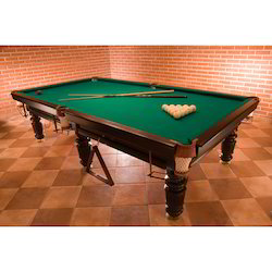 Mini Snooker with China Ball Set