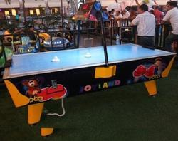 Pogo Air Hockey