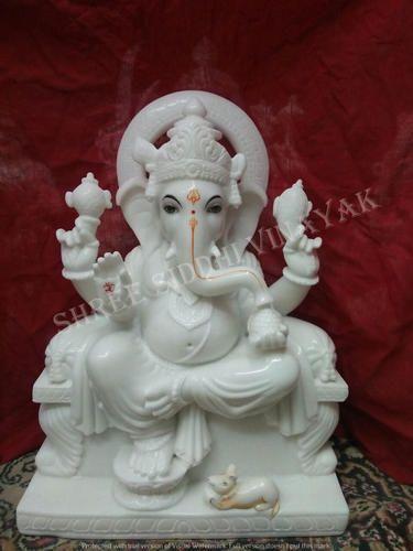 Religious Ganesha Statue