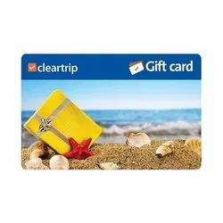 Cleartrip Gift Voucher / Gift Cards
