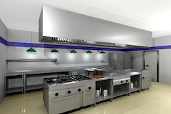 Commercial Kitchen Equipment For Hospitals