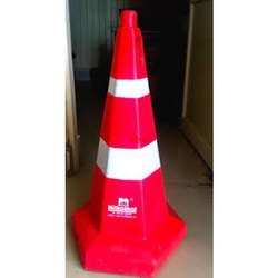 Hexagonal Cone