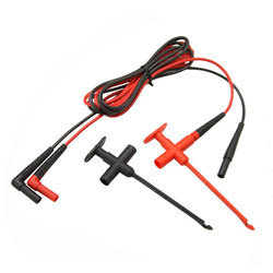 Test Probes And Test Clip
