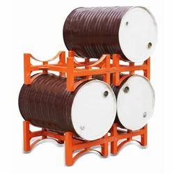 Oil Drum Storage Pallet