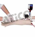 Arterial Puncture Arm Injections Models